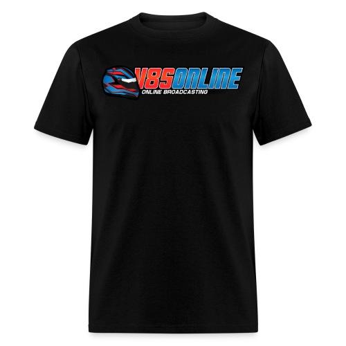 v8sonline 2017 - Men's T-Shirt