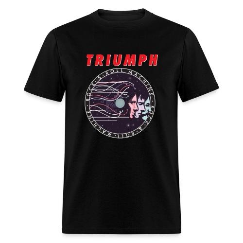 TRIUMPH RockandRollMachine - Men's T-Shirt