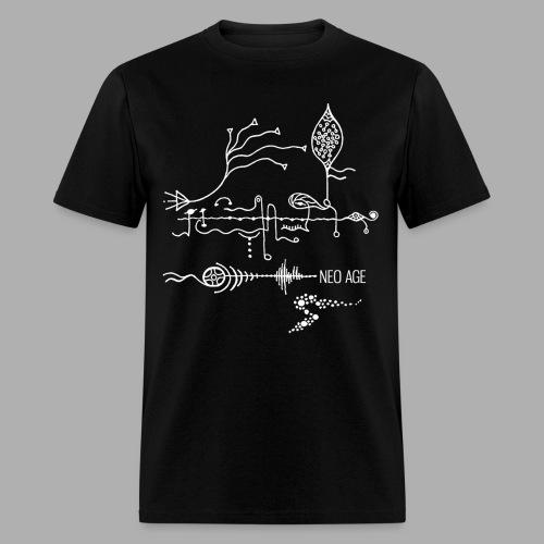 Neo Age I - Men's T-Shirt