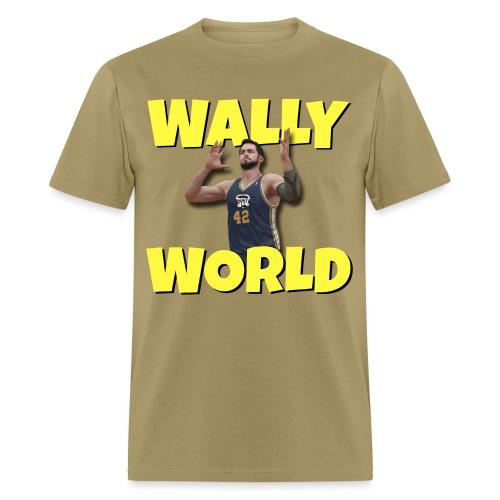Wally World - Men's T-Shirt