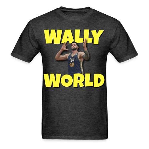 Wally World - Men's T-Shirt