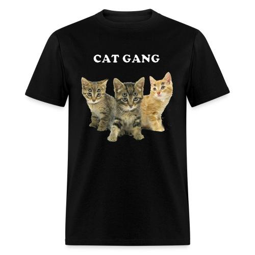 cgang png - Men's T-Shirt
