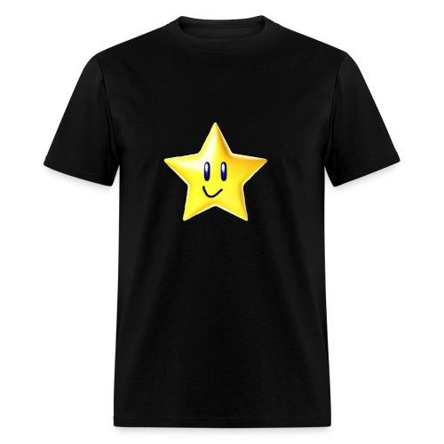 Masterstarman Retro 2012 Tee! (Women's) - Men's T-Shirt