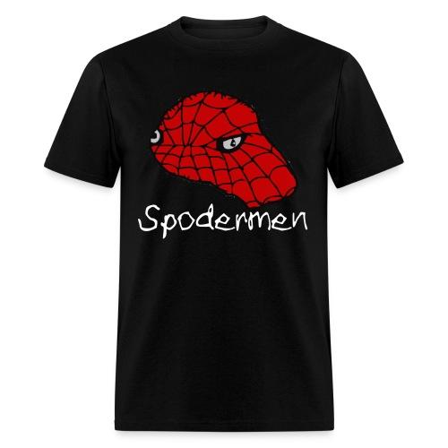 attachment 1 png - Men's T-Shirt