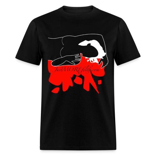 00shirtjmf - Men's T-Shirt