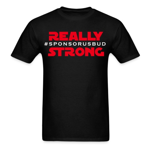 Really Strong Star Wars png - Men's T-Shirt