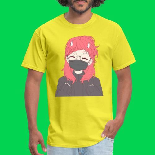 mei yay - Men's T-Shirt