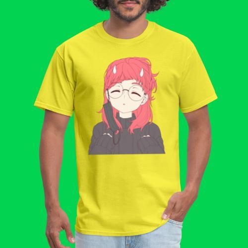 Mei awoooo - Men's T-Shirt