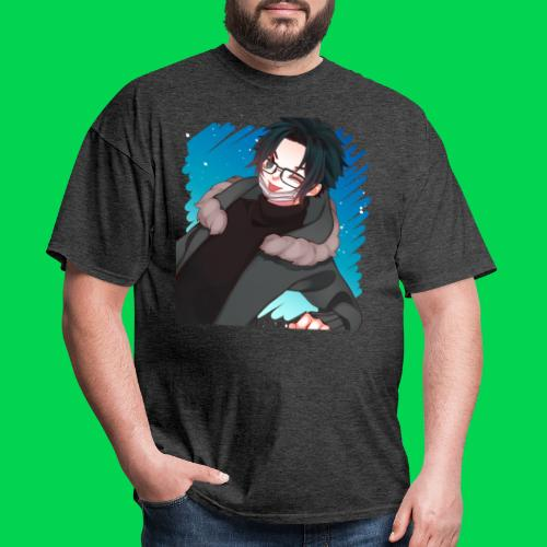 Mr no name guy. - Men's T-Shirt