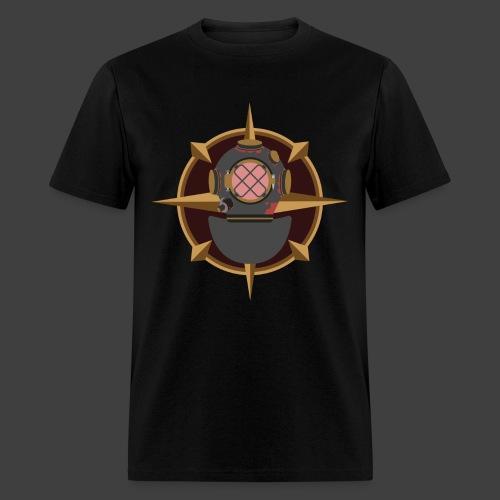 Bloody Depths - Men's T-Shirt