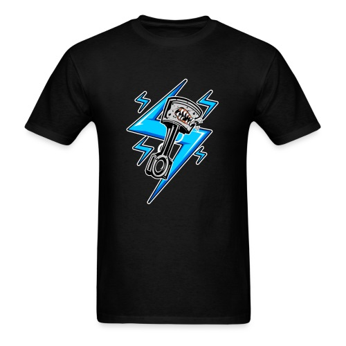KILLER Sheker - Men's T-Shirt