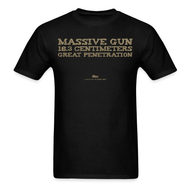 Massive Gun