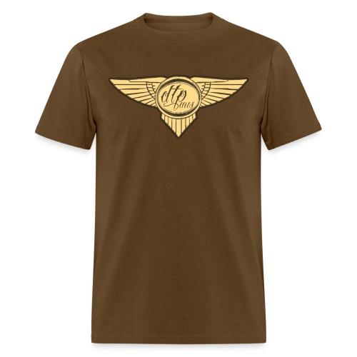 DTPwings 3 png - Men's T-Shirt