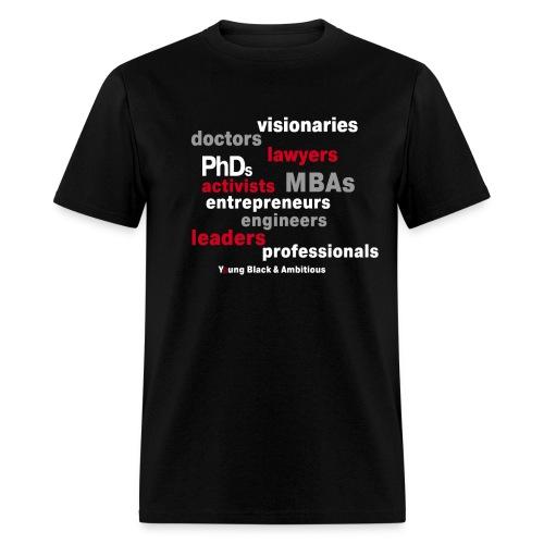 NetworkTee - Men's T-Shirt