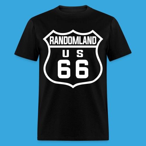 Randomland 66 - Men's T-Shirt