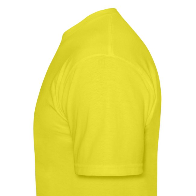 poing jaune