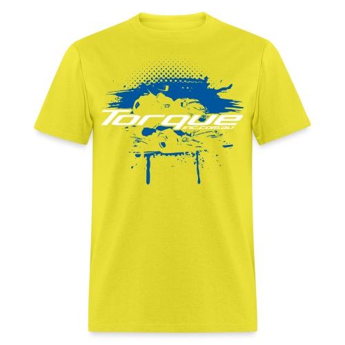 hayden - Men's T-Shirt