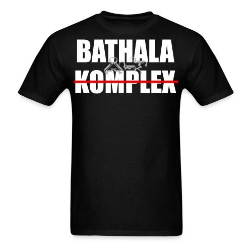 bathala komplex01 - Men's T-Shirt
