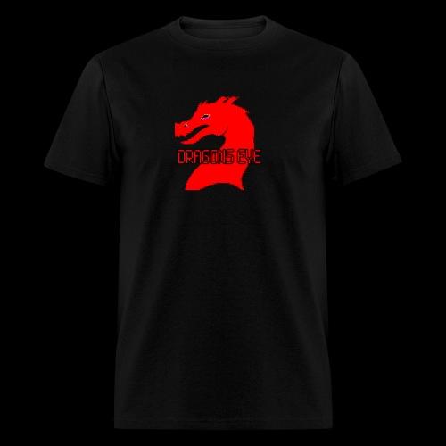 Dragon's Eye 8 Bit Collection - Men's T-Shirt