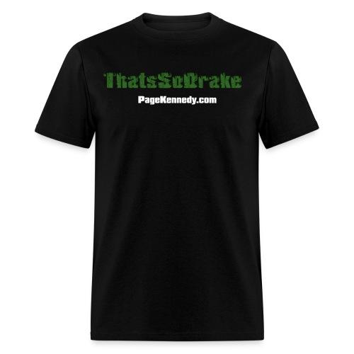 sodrake 2 - Men's T-Shirt