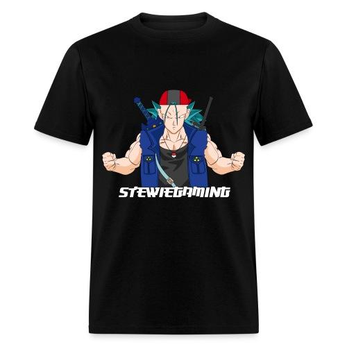 Trunks blue png - Men's T-Shirt