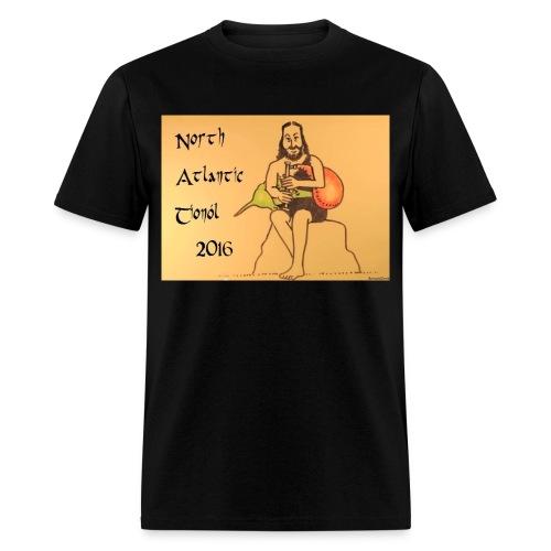 North Atlantic Tionol2016 - Men's T-Shirt