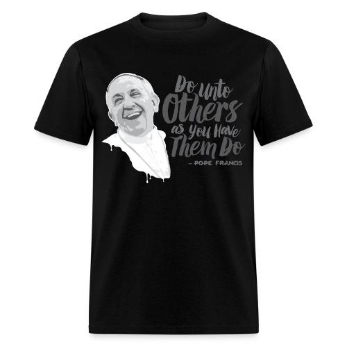 francis-dark - Men's T-Shirt