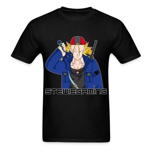 New shirt design png - Men's T-Shirt