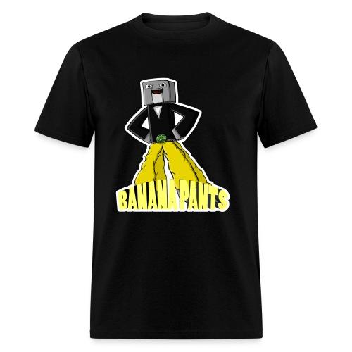 Tshirt 2 png - Men's T-Shirt