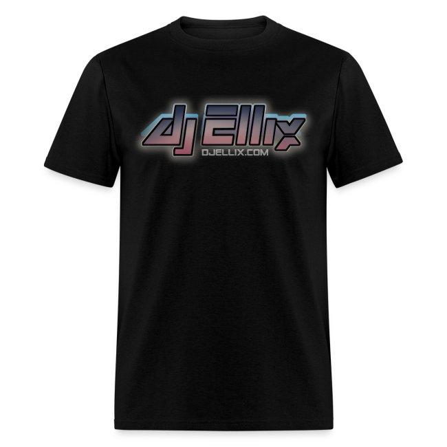 dj Ellix logo