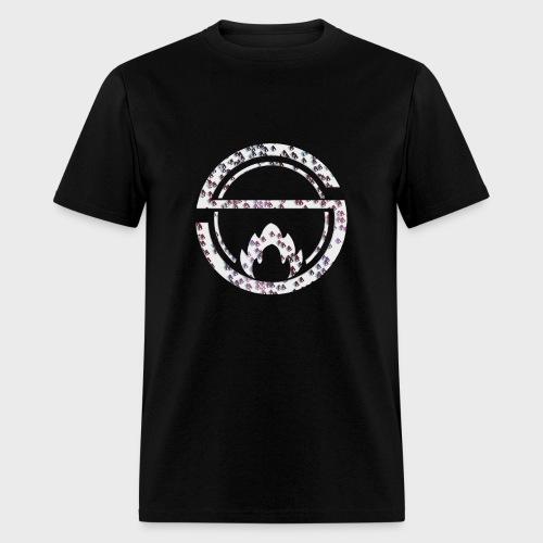 Sid Face SlowBurn - Men's T-Shirt
