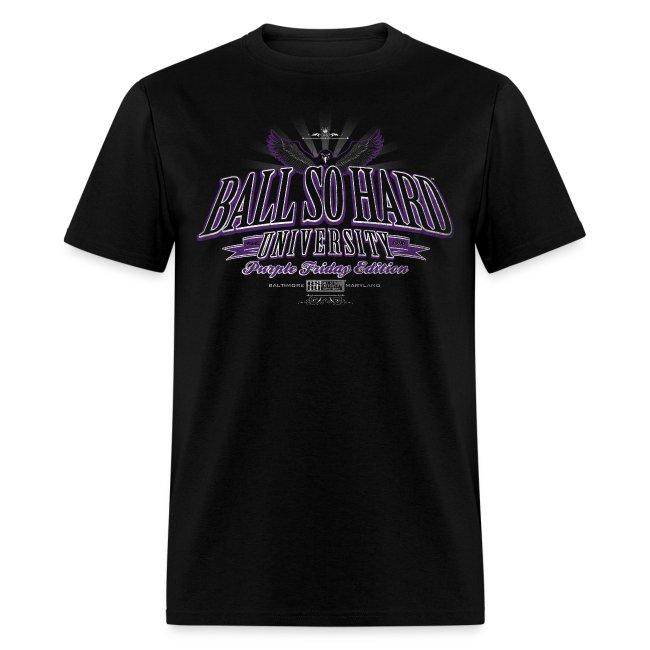 BSHU Purple Friday