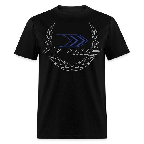 TorqueWinnersReef - Men's T-Shirt
