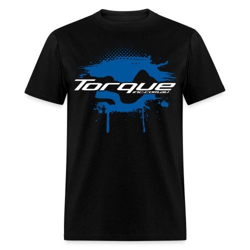 Girl - Men's T-Shirt