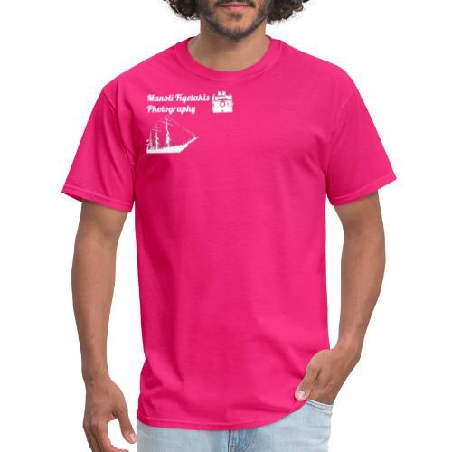 New Logo - Men's T-Shirt