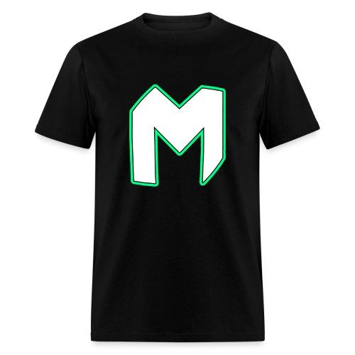 Player T-Shirt | Lean - Men's T-Shirt