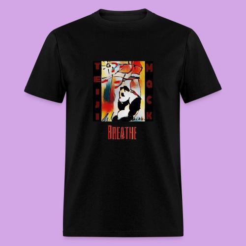 Breathe album - Men's T-Shirt
