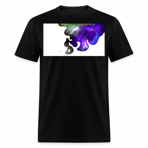 design 5 - Men's T-Shirt