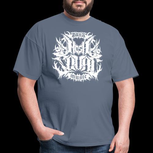 Mosh Squad Logo Merch - Men's T-Shirt