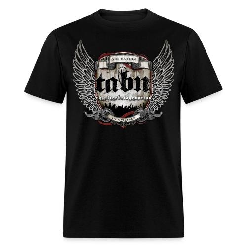 TABNshirt png - Men's T-Shirt