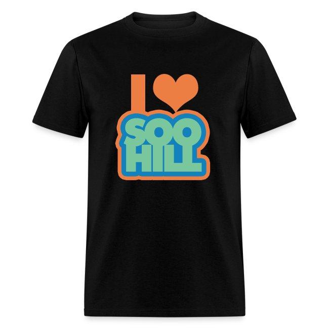I Heart Soo Hill