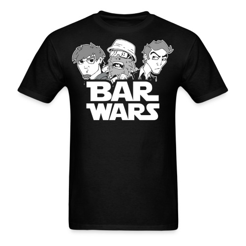 barwarsteefront - Men's T-Shirt