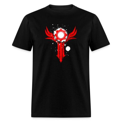 pxg01altfront - Men's T-Shirt