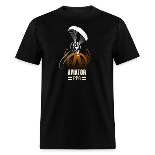 av8 print copy 4000 - Men's T-Shirt