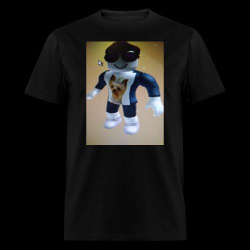 Noah's awesome merch - Men's T-Shirt