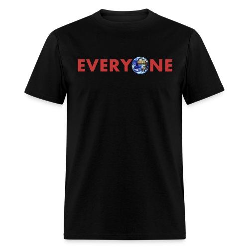 everyone ptermclean - Men's T-Shirt
