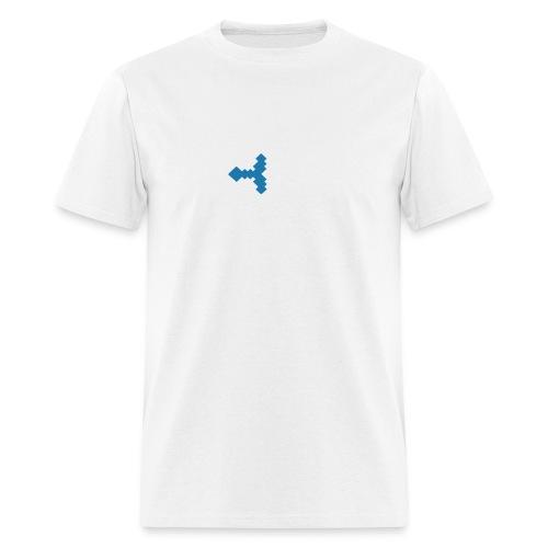 Freebuilders Distinct - Men's T-Shirt