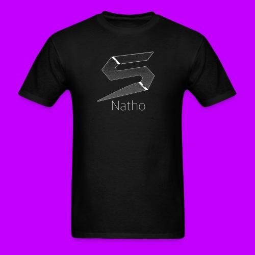 SMX NATHO LOGO - Men's T-Shirt