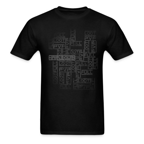 flpvp png - Men's T-Shirt