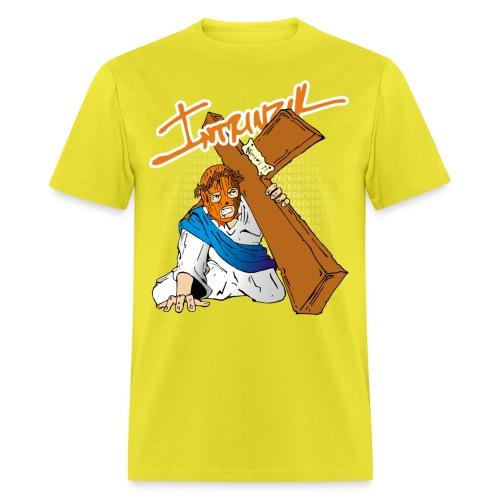 Intrinzik The Creator Tee - Men's T-Shirt
